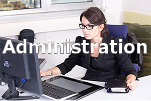 Administration Jobs